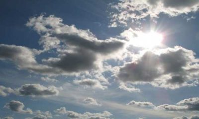 Облачно време